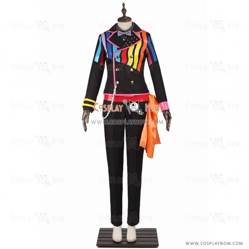 The outfit of MOMO Costume for Idolish 7 Cosplay
