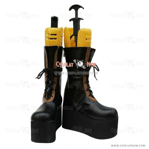 Sekai-ichi Hatsukoi Cosplay Shoes Kisa Shyouta Boots