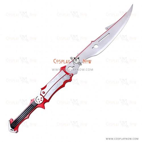 Lightning Cosplay Sword Final Fantasy Cosplay Prop