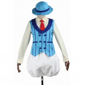 Disney Donald Cosplay Costume