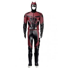 Matt Murdock Costume For Daredevil Cosplay New Version