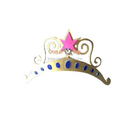 My Little Pony Crown Cosplay Props