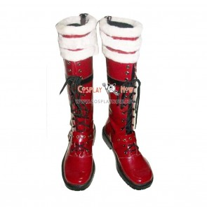Blue Exorcist Ao no Exorcist Cosplay Shoes Yukio Okumura Boots