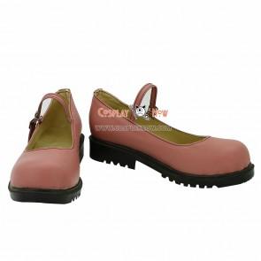 Touhou Project Cosplay Izayoi Sakuya Shoes