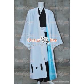 Bleach Cosplay Aizen Sousuke Costume