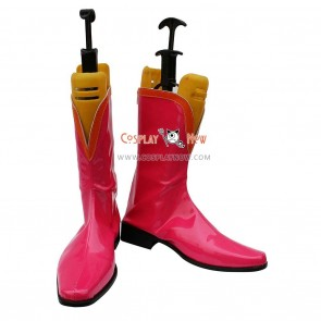 Tiger & Bunny Cosplay Shoes Fire Emblem/Nathan Seymour Boots