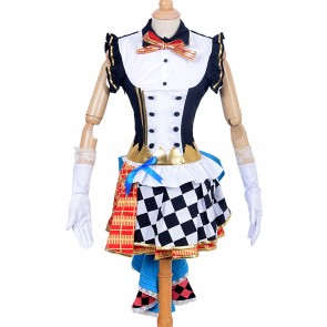 Hanayo Koizumi Costume For Love Live School Idol Project Cosplay