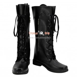 Final Fantasy Cosplay Shoes Noctis Lucis Caelum Boots