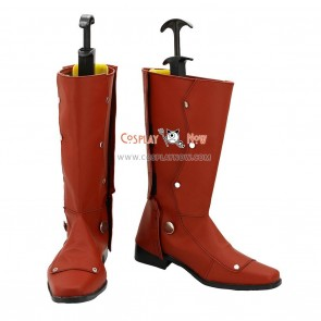 Kamen Rider Cosplay Shoes V3 Boots