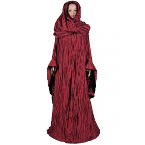 Game of Thrones Melisandre The Red Woman Cosplay Costume
