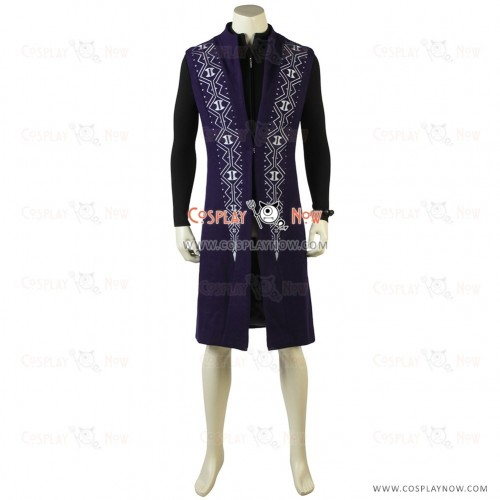 Marvel Black PantherT'Challa cosplay costume custom made for Adults and kids