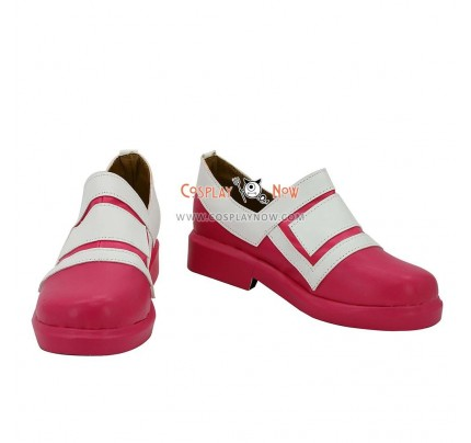 League of Legends Cosplay Bobby Shoes
