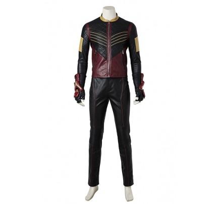 The Flash Cosplay Vibe Paco Ramone Costume