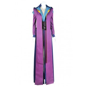 Ancient One From Doctor Strange Cosplay Costume