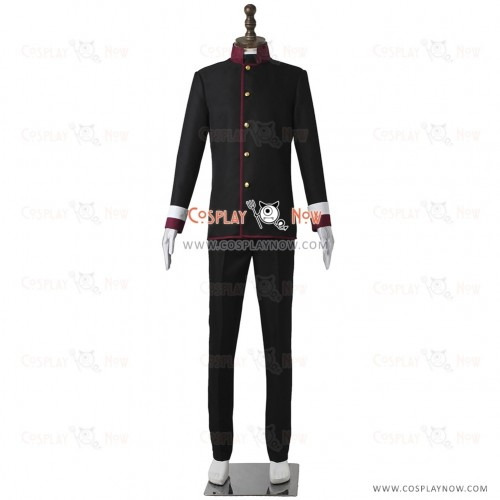 Kai von Glanzreich Cosplay Costume from The Royal Tutor