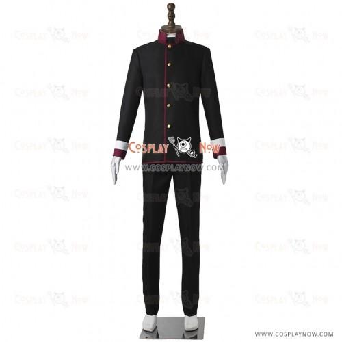 Kai von Glanzreich Cosplay Costume from The Royal Tutor