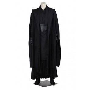 Star Wars The Phantom Menace Cosplay Darth Maul Costume