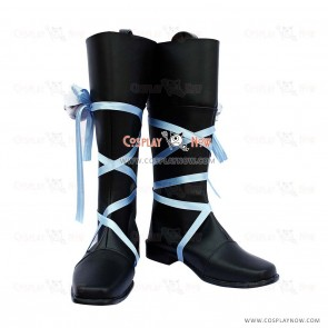 Pandora Hearts Cosplay Shoes Charlotte Lotti's Boots