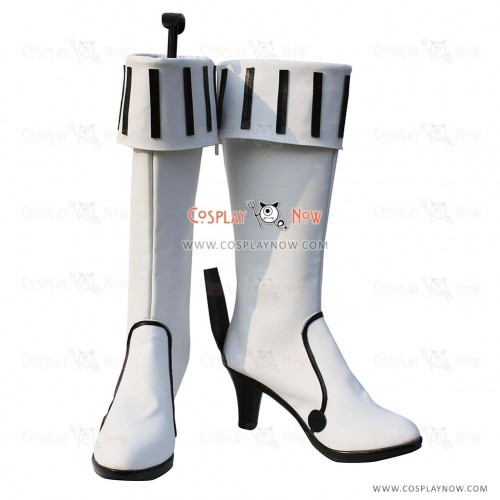 Unlight Cosplay Shoes Redgrave Boots