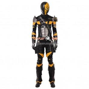 DC Comics Deathstroke Cosplay Slade Joseph Wilson Costumes