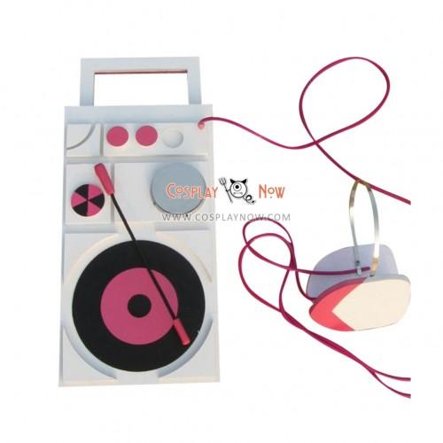 Heiwajima Shizuo Portable Audio PVC Cosplay Props