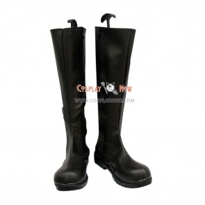 Axis Powers Cosplay Shoes Prussia Boots