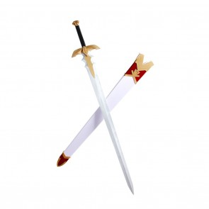 Rider of Black Cosplay Sword Fate Apocrypha Astolfo Cosplay Props