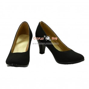 Magi: The Labyrinth of Magic Kougyoku Ren Cosplay Shoes