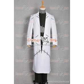 Soul Eater Dr. Franken Stein Cosplay Costume
