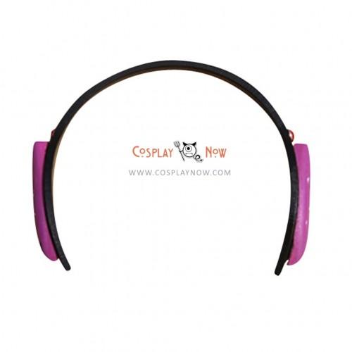 Accel World Kuroyukihime's Necklace PVC Cosplay Prop