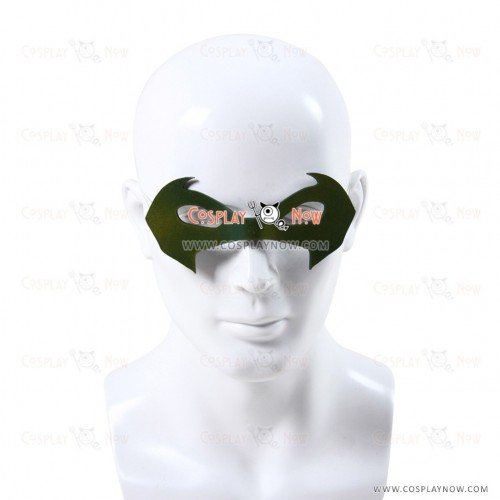 Batman Cosplay Robin props with Eye-patch