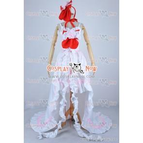 Chobits Clamp Chii Elda Cosplay Costume