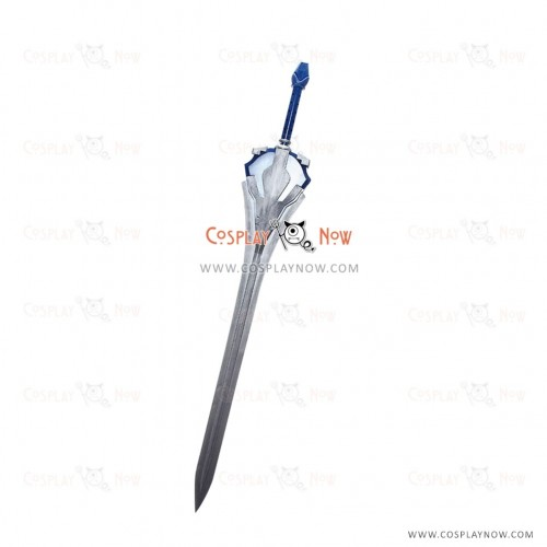 Saber Gawain Excalibur Gallatin Cossplay Weapon Sword Fate Grand Order Cosplay Prop