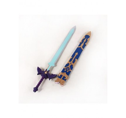 The Legend of Zelda Skyward Sword Master Sword Cosplay Prop