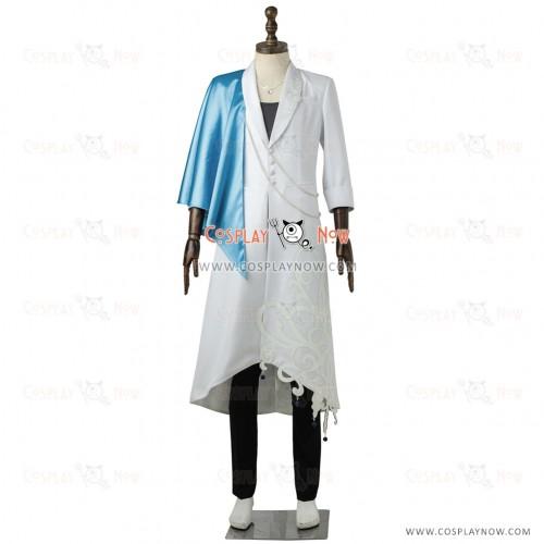 Tsukiuta Tsukipro The Animation QUELL Cosplay Izumi Shuu Costume