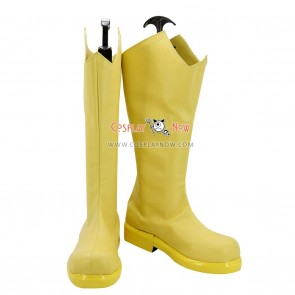 The Avengers Cosplay Shoes Wasp Boots