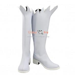 Cardcaptor Sakura Cosplay Shoes Sakura Kinomoto Boots