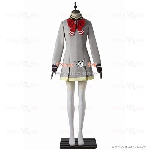 Twin Star Exorcists Otomi Mayura cosplay costume