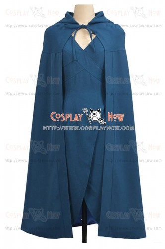 Daenerys Targaryen Costume For Game Of Thrones Cosplay