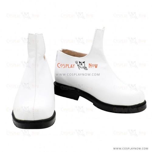 Drakengard Cosplay One Shoes