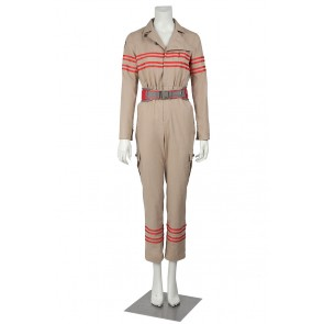 Ghostbusters Cosplay Jillian Holtzmann Uniform