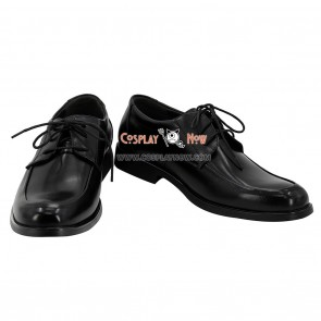 Touken Ranbu Cosplay Namazuo Toushirou Shoes