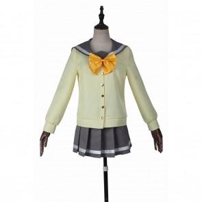 Love Live! Sunshine Cosplay Kunikida Hanamaru Costume
