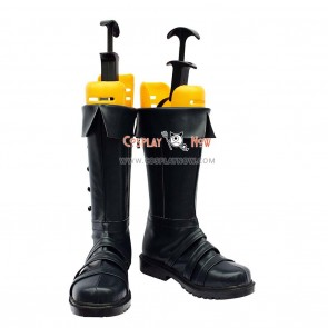 Axis Powers Hetalia Cosplay Shoes Cool Prussia Boots