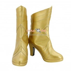 The King's Avatar Cosplay Chen Guo Shoes