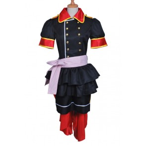 Ciel Phantomhive Costume For Black Butler Chapter 19 Cover Cosplay