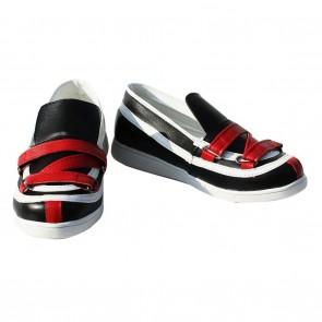 Kingdom Hearts Roxas Cosplay Shoes Boots