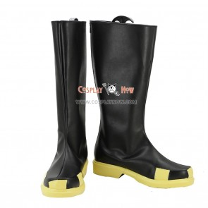 Fairy Tail Cosplay Shoes Sting Eucliffe Boots