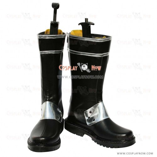 Sword Art Online Cosplay Shoes Kirito Boots