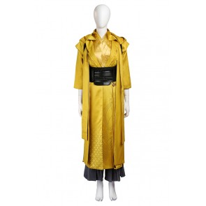 Ancient One Costume For Doctor Strange Cosplay Uniform